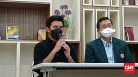 IDI Godok Fatwa Etika Medsos Imbas Kasus TikTok Dokter Kevin