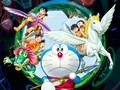 Sinopsis Doraemon: Nobita and the Birth of Japan Part I