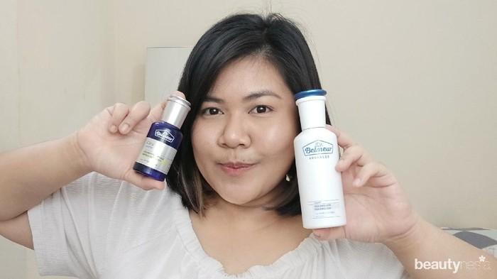 Skin Barrier yang Rusak Bisa Jadi Masalah, Coba Pakai Produk Ini Untuk Mengatasinya!