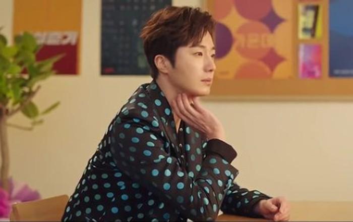 Jung Il Woo - S2 Teater dan Film Universitas Hanyang / foto: instagram.com/ jilwww