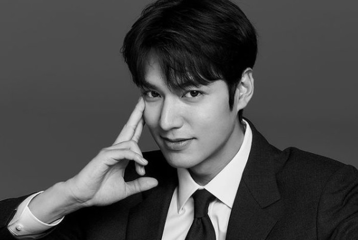 Lee Min Ho - S2 Perfilman Universitas Kookmin / foto: instagram.com/ actorleeminho
