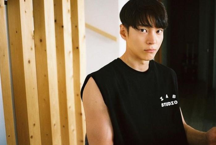 Joo Won - S2 Broadcasting Image Life Universitas Konkuk / foto: instagram.com/zu.won_moon.jun.won
