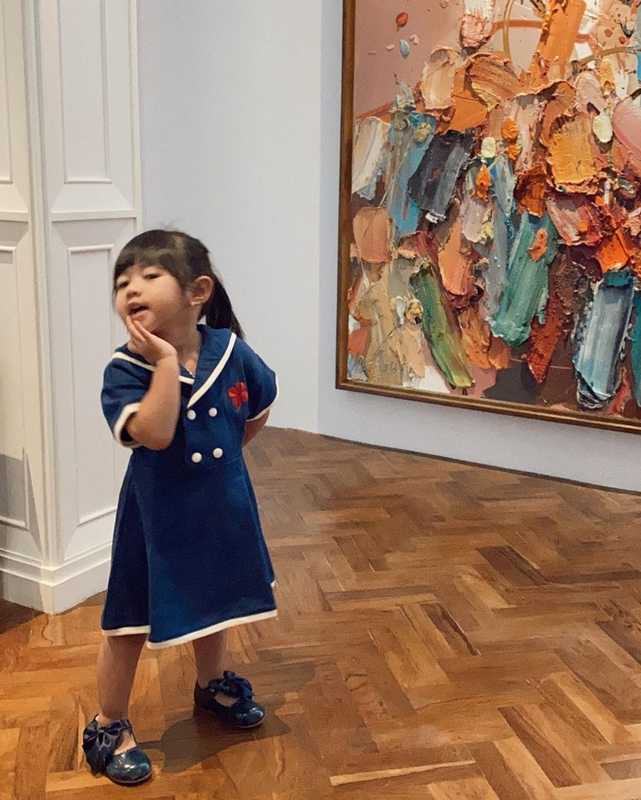 Anak Ibas Yudhoyono