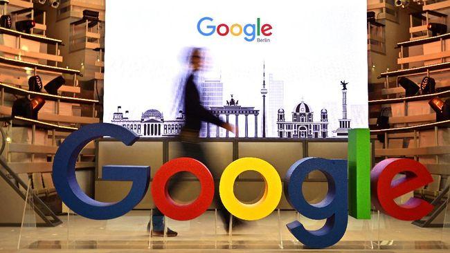 Alphabet, induk usaha Google, membukukan pendapatan US$61,9 miliar setara Rp897 triliun pada kuartal II 2021.