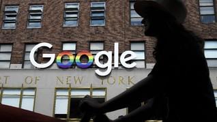Korea Selatan Denda Google Rp2,5 T Gegara Salahgunakan Pasar