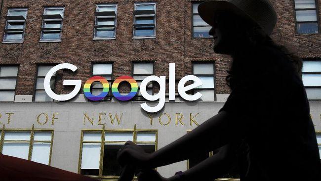 Pengawas antimonopoli Korea Selatan mendenda Google sebesar hampir US$180 juta atau setara dengan Rp2,52 triliun.