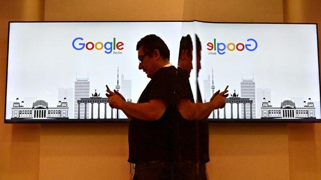 Google Gratiskan Fitur Workspace untuk Semua Pengguna