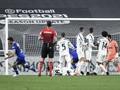 Pirlo Mulai Kesal dengan Ronaldo Jadi Pagar Betis
