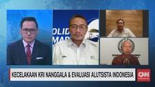 VIDEO: Kecelakaan KRI Nanggala & Evaluasi Alutsista Indonesia