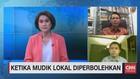 VIDEO: Ketika Mudik Lokal Diperbolehkan