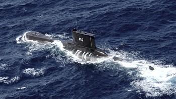 Cari Kapal Selam Nanggala, KRI Deteksi Titik Magnet Kuat