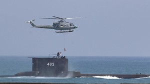 Mengenal ISMERLO, Organisasi Tanggap Penyelamatan Kapal Selam