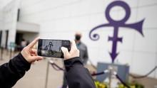 FOTO: Mengenang Lima Tahun Kepergian Prince
