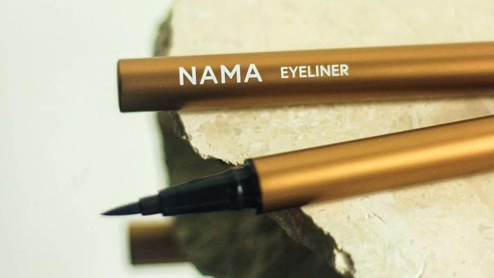 NAMA Eyeliner, Punya 2 Warna yang Pas Buat Bikin Beragam Look