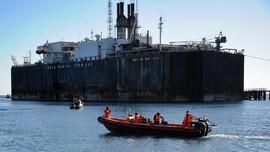 Korsel Siagakan Angkatan Laut untuk Bantu Cari KRI Nanggala