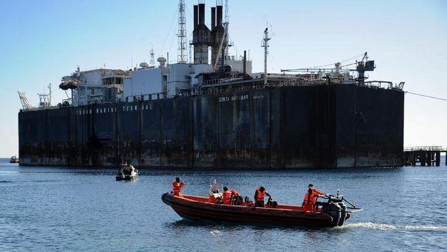 Korsel menginstruksikan armada angkatan lautnya untuk bersiaga dan siap dikirim kapan saja ke RI untuk membantu pencarian KRI Nanggala-402.
