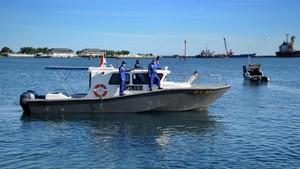 TNI: Kapal Selam Nanggala dalam Posisi Diam, Tak Ada Suara