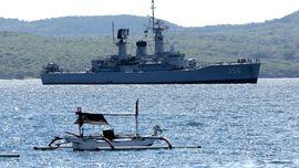 72 Jam Lebih, Kapal Selam KRI Nanggala Belum Ditemukan