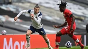 Hasil Liga Inggris: Tottenham Menang, Geser Liverpool