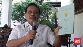Eks Walkot Semarang Gugat BPN Soal Sertifikat Tanah Ganda
