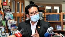 VIDEO: Fadjroel: Reshuffle Cuma Jokowi Dan Tuhan Yang Tahu