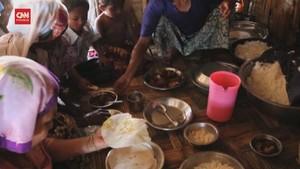 VIDEO: PBB Prediksi Jutaan Rakyat Myanmar Terancam Kelaparan