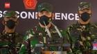 VIDEO: TNI Belum Pastikan Lokasi KRI Nanggala