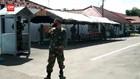 VIDEO: Lanal Banyuwangi Jadi Posko Darurat KRI Nanggala 402