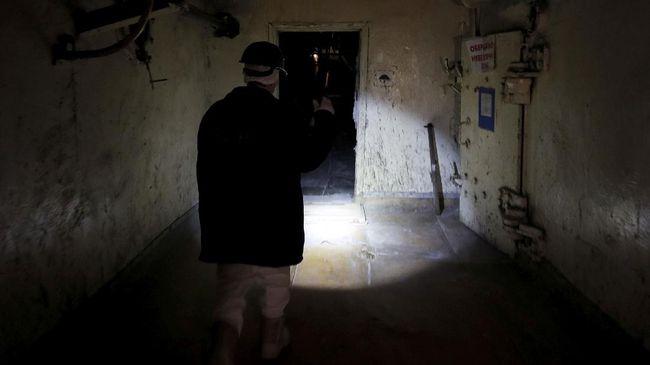 Peneliti menyebut ada kemungkinan reaksi nuklir di ruangan yang saat ini tidak terjangkau di Chernobyl, Ukraina.