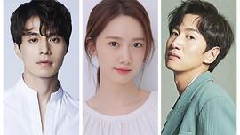 YoonA hingga Lee Dong-wook Bintangi Film Happy New Year