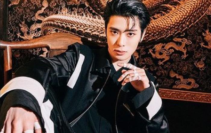 2.) Jaehyun - NCT / foto: instagram.com/nct127
