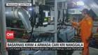 VIDEO: Basarnas Kirim 4 Armada Cari KRI Nanggala