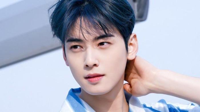Skincare Rutin Cha Eun Woo ASTRO, Ternyata Simpel Banget!