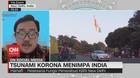 VIDEO: Tsunami Korona Menimpa India