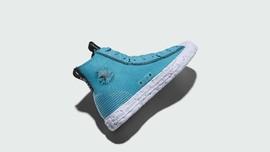 Rekomendasi Sneaker, Busana, dan Koper Ramah Lingkungan