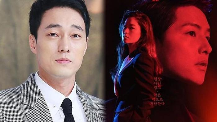 Dukung Vincenzo, So Ji Sub Kirim Truk Kopi untuk Song Joong Ki dan Taecyeon