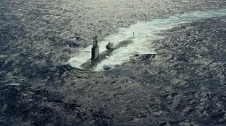 Cara Kerja Kapal Selam Bertenaga Nuklir dan Diesel-Listrik