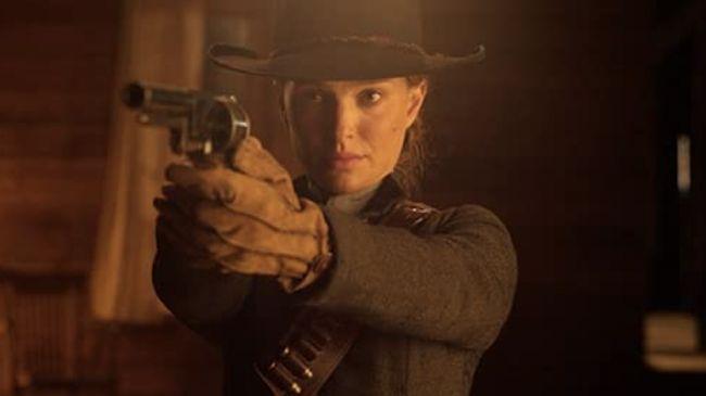 Bioskop Trans TV malam ini, Jumat (23/4), akan menayangkan Jane Got a Gun (2015) pada pukul 21.30 WIB.