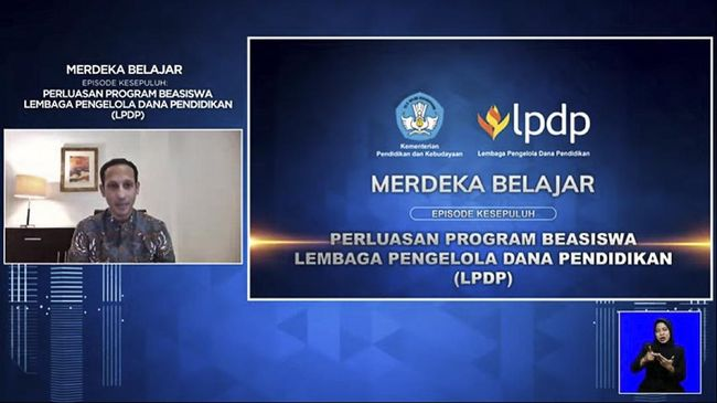 Kemendikbud dan LPDP berkolaborasi untuk memperluas ruang lingkup dan sasaran untuk program-program yang dilakukan oleh LPDP, termasuk beasiswa.