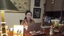 Pilihan 'Kartini', Kisah Ketua ITAGI Sri Rezeki Jadi Dokter