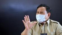 Pengamat Nilai Prabowo Sukses Tertibkan Kerja Sama Pertahanan