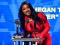 Megan Thee Stallion Rehat Sejenak Sebelum Rilis Lagu Baru