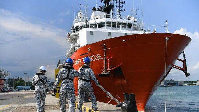Singapura menjadi sorotan setelah mengirimkan MV Swift Rescue untuk cari KRI Nanggala. Sebagai negara kecil, Singapura dianggap memiliki sistem pertahanan kuat.