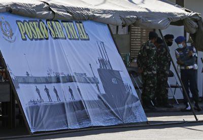 Harus Tahu Sudah 72 Jam Lebih, TNI Fokus Cari KRI Nanggala402