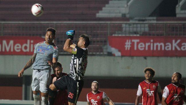 Sebanyak 5 fakta menarik tersaji setelah Persija Jakarta berhasil mengalahkan Persib Bandung 2-0 pada leg pertama final Piala Menpora 2021.