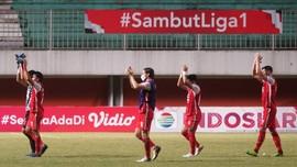 Persija dan Nine Sport Kerja Sama Adakan Turnamen
