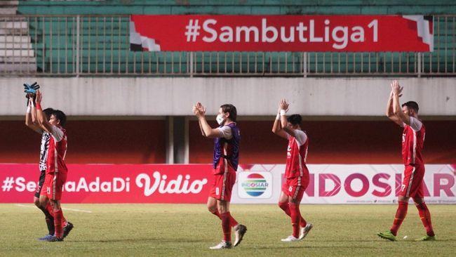 Persija Jakarta mengontak Nine Sport untuk membuat sebuah turnamen jelang bergulirnya Liga 1 2021.
