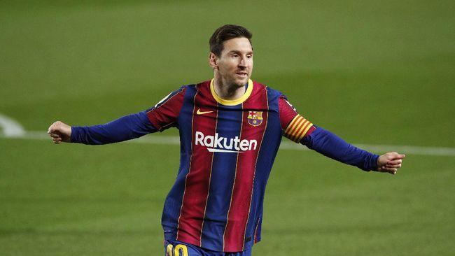 Lionel Messi memiliki beberapa pilihan klub setelah meninggalkan Barcelona. Berikut sejumlah klub yang bisa jadi pelabuhan baru bagi Messi di musim ini.