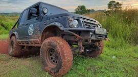 Suzuki Jimny Abadi, Keramat dan Merakyat
