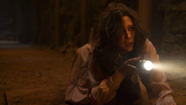 The Conjuring: The Devil Made Do It masih mengikuti pengalaman sepasang demonolog, Ed dan Lorraine Warren.